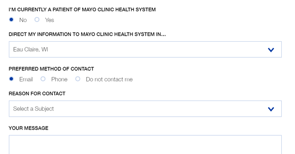 04-Mayo-Clinic-contact-form