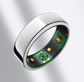 6 Oura ring